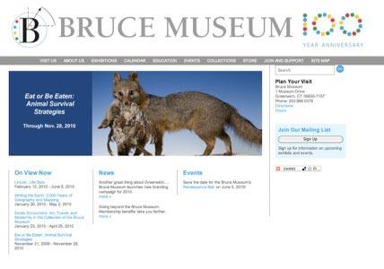 BruceMuseum.org